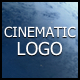 Cinematic Ident logo 1